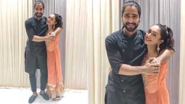 TV Couple Abigail Pande and Sanam Johar Summoned For Questioning Again by the NCB