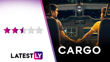 Cargo Movie Review: Vikrant Massey, Shweta Tripathi's Netflix Film Is an Ambitious but Confounded Concoction of Hindu Lore and Sci-Fi