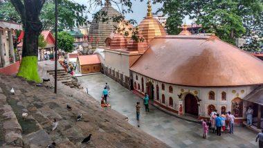 Kamakhya Temple in Assam to Re-Open For Devotees From September 24; Online Passes Mandatory For Entry