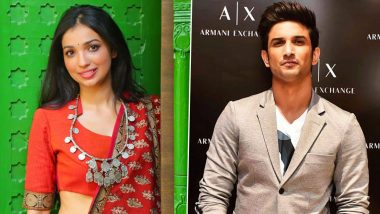 Kanika Dhillon Reveals Sushant Singh Rajput 'Teared Up' After She Narrated the Ending of Kedarnath
