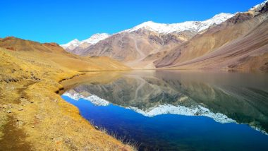 Spiti Valley Closed For 2020: Spiti Tourism Society in Himachal Pradesh Announces That It is Shut for Tourism This Year Amid COVID-19 Pandemic