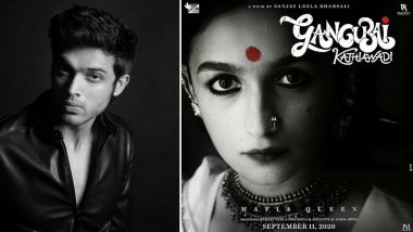 After Shantanu Maheshwari, Kasautii Zindagii Kay 2 Actor Parth Samthaan Bags A Role in Sanjay Leela Bhansali's Gangubai Kathiawadi?