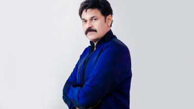 Chiranjeevi's Brother Naga Babu Tests Positive For Coronavirus, Says 'Will Scuffle and Strife Through This' (View Post)