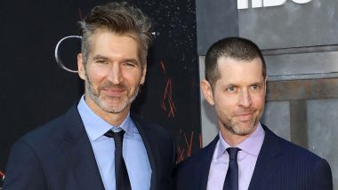 Game Of Thrones Creators David Benioff, DB Weiss to Write and Produce New Sci-Fi Show for Netflix