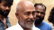 Rockline Sudhakar, Noted Kannada Comedian, Dies of Cardiac Arrest