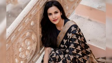 Priya Anand Turns 34! Fans Extend Heartfelt Birthday Wishes To Ezra Actress On Twitter
