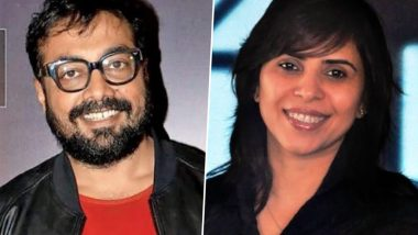 Anurag Kashyap's Ex-Wife Aarti Comes Out in Support of Filmmaker over Sexual Assault Allegations