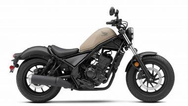 Honda H'Ness Motorcycle Launching Today in India; Watch LIVE Streaming of Honda's Highness Bike Launch Event