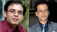 Bhupesh Kumar Pandya Dies Due To Cancer, Manoj Bajpayee Offers Condolence