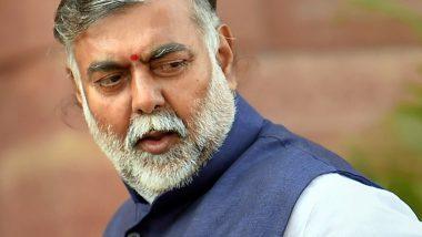 Prahlad Singh Patel, Union Tourism Minister, Tests Positive For Coronavirus