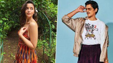 Darlings: Alia Bhatt And Vijay Varma's Dark Comedy Presented by Shah Rukh Khan To Go On Floors in 2021?