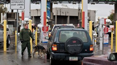 Mexico, US Extend Ban on Non-Essential Border Crossings Till October 21 Amid Coronavirus Pandemic