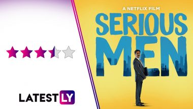 Serious Men Movie Review: Nawazuddin Siddiqui Finds Himself in Sparkling Form in Sudhir Mishra's Witty Take On Caste Politics and Social Disparity