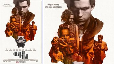 The Devil All The Time Movie: Review, Plot, Cast, Trailer, Everything You Need to Know About Tom Holland, Robert Pattinson's Netflix Film