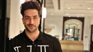 Aly Goni Opens Up On Digital Debut With Boney Kapoor's Zidd, Reveals He Waited A Long Time and Let Go Many Opportunities For the Right Break