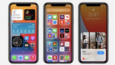 Apple iOS 14, iPadOS 14, watchOS 7 & tvOS 14 Officially Announced; Check Features & Compatible Devices