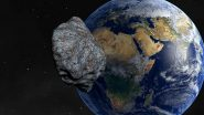 How to Watch Asteroid 2020 SW? Here's Everything to Know About the Space Rock That Will Fly by Earth Closer Than Our Satellites