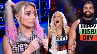 WWE News: From Alexa Bliss New Podcast Details to Lana's Reaction on Rusev's AEW Dynamite Debut, Here Are Five Interesting Updates You Need to Know