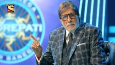 Kaun Banega Crorepati 12: From No In-Studio Audience to Changes in Lifelines, Here's What's Different With Amitabh Bachchan's KBC 12