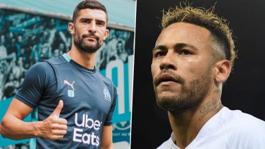 Marseille Defender Alvaro Gonzalez on Neymar's Racism Claim, Says 'You Have to Learn How to Lose'