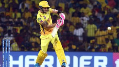 CSK vs SRH IPL 2020 Dream11 Team: Faf du Plessis, Kane Williamson and Other Key Players You Must Pick in Your Fantasy Playing XI