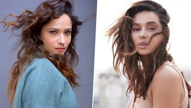 Ankita Lokhande Responds To Rhea Chakraborty's Friend Shibani Dandekar's 'Princess' Comment, Says 'You Guard Your Friend and I Am Standing By the Family' (View Tweet)