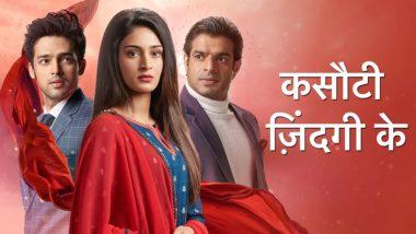 Kasautii Zindagii Kay 2: Despite Lead Actor Parth Samthaan Staying On, Channel Decides to Shut the Erica Fernandes - Karan Patel Starrer