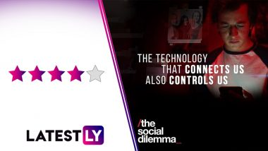 The Social Dilemma Review: Why You Should NOT Be Missing This Netflix Documentary That's More of a Warning to Be Seriously Heeded