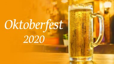 Oktoberfest 2020 May Be Cancelled BUT Here Are Some of the Places You Can Clink Your Beer Mugs to Celebrate the German Festival