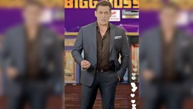Bigg Boss 14: From Luxury Amenities to Arranging Weekly COVID-19 Tests For Crew, Here's What You Can Expect From This Season of Salman Khan's Show