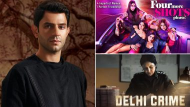 International Emmy Awards 2020: Arjun Mathur, Four More Shots Please, Delhi Crime Manage to Bag Nominations in Different Categories