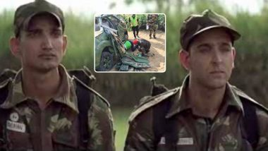 Colonel Manish Singh Chauhan, Who Died in Rajasthan Car Accident, Had Featured in Lakshya Movie Alongside Hrithik Roshan