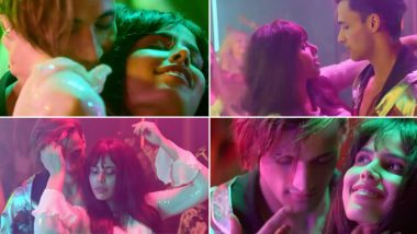 Badan Pe Sitare 2.0: Asim Riaz's Next Music Video Is A Remake of This Classic Shammi Kapoor Song And Is All Peppy and Full Of Swag (Watch Video)