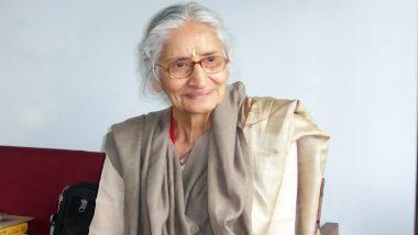Kapila Vatsyayan, Arts Scholar, Dies at 92; Shabana Azmi Expresses Grief