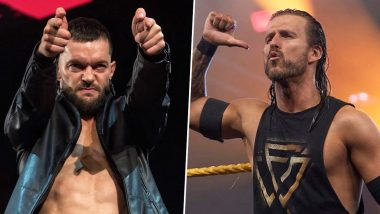 WWE NXT Super Tuesday Sept 1, 2020 Results And Highlights: Finn Balor & Adam Cole Finish With 2-2 Draw in 60-Minute 4-Way Iron Match For NXT Title (View Pics)