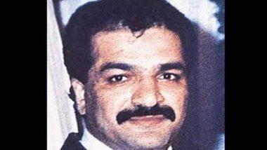 Tiger Memon, Mastermind of 1993 Mumbai Serial Blasts and Drug Trafficker on Intel Radar
