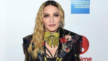 Madonna to Direct Her Own Biopic, Co-Written by Oscar-Winning Writer Diablo Cody