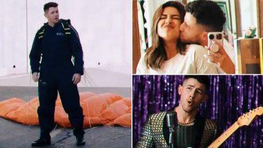 Priyanka Chopra Says 'So Grateful You Were Born' As She Wishes Husband Nick Jonas On His Birthday (View Post)