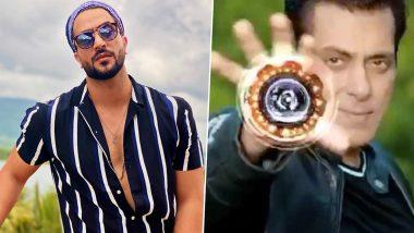 Bigg Boss 14: Aly Goni Rejected Salman Khan's Show for Digital Debut With Boney Kapoor?
