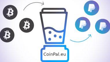CoinPal.eu: Popular Bitcoin Exchange Service in 2020