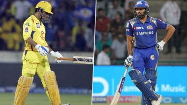 IPL 2020 United by Teams, Divided by Fans: Netizens Troll Rohit Sharma, Virat Kohli, Ms Dhoni and Other Stars With Funny Memes Ahead of New Season