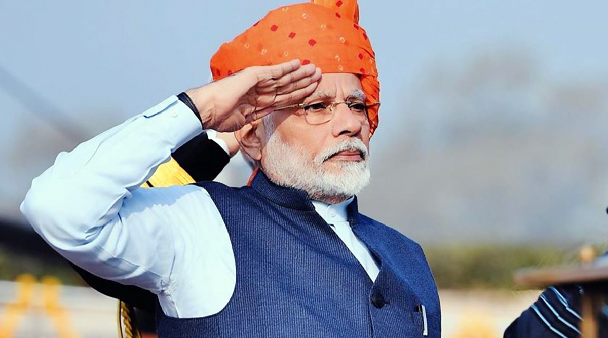 PM Narendra Modi, PM Narendra Modi 70th Birthday: Here Are Lesser Known Facts About Prime Minister of India | 🇮🇳 LatestLY