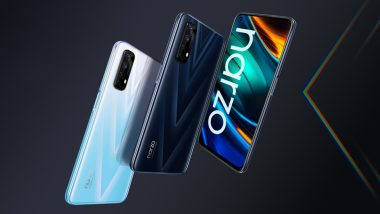 Realme Narzo 20, Narzo 20 Pro & Narzo 20A Smartphones Launched in India From Rs 8,499