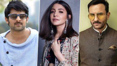 Adipurush: Anushka Sharma Won't Be a Part of Prabhas, Saif Ali Khan Film Contrary to Reports?