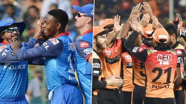 DC vs SRH Dream11 Team Prediction IPL 2020: Tips to Pick Best Fantasy Playing XI for Delhi Capitals vs Sunrisers Hyderabad Indian Premier League Season 13 Match 11