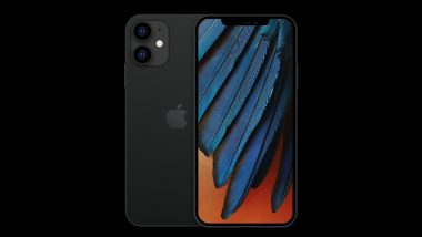 Apple iPhone 12, iPhone 12 Mini Likely to Be Launched on October 13, 2020; Expected Prices, Features & Specifications