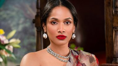 Masaba Gupta: I Always Try to Maintain a Balance Between My Commercial and Artistic Life