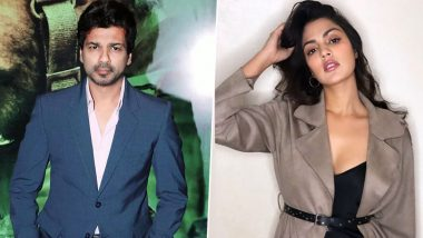 Nikhil Dwivedi Comes Out in Support of Rhea Chakraborty, Says 'When All This Is Over, We Would Like to Work With U'
