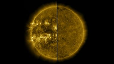 'Solar Cycle 25': Sun Enters Into Its 25th Cycle, NASA & NOAA Scientists Explain What It Means