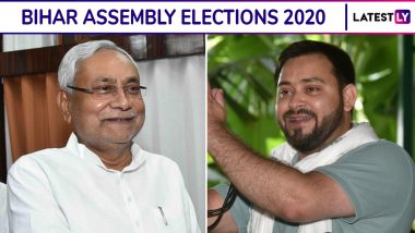 Bihar Assembly Elections 2020 Phase 2 Dates And Schedule: Voting on November 3, Results to be Announced on November 10